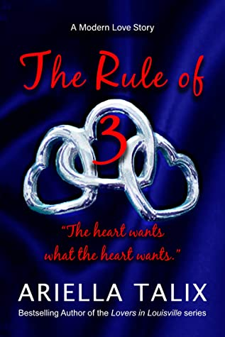 Review: The Rule of 3 by Ariella Talix