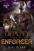 Review: The Deputy and His Enforcer by Kiki Clark
