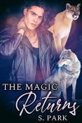 Review: The Magic Returns by S. Park