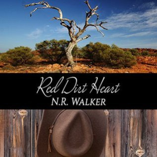 Audiobook Review: Red Dirt Heart by N.R. Walker