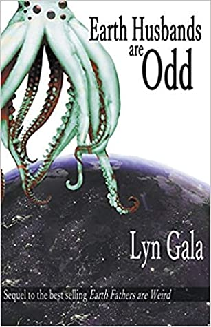 Review: Earth Husbands are Odd by Lyn Gala