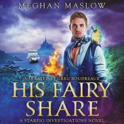 his fairy share audio cover