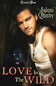 Review: Love in the Wild by Saloni Quinby