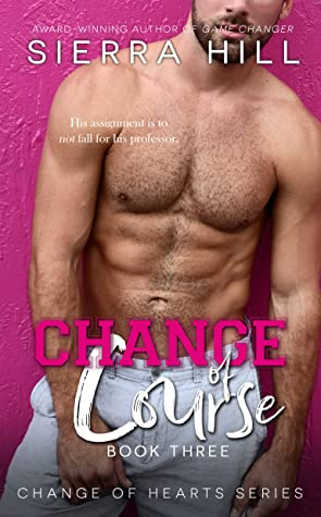 Review: Change of Course by Sierra Hill