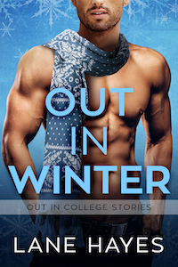 out in winter ad