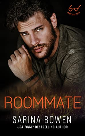 Review: Roommate by Sarina Bowen