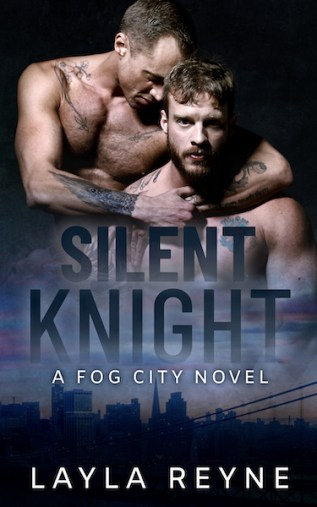 Review: Silent Knight by Layla Reyne