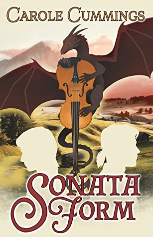 Review: Sonata Form by Carole Cummings