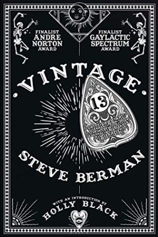 Review: Vintage by Steve Berman