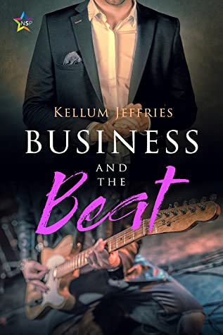 Review: Business and the Beat by Kellum Jeffries