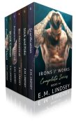 Guest Post: Irons and Works series by E.M. Lindsey
