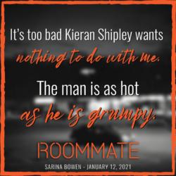 roommate teaser