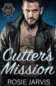 cutter's mission cover