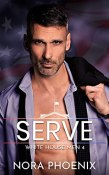 Review: Serve by Nora Phoenix