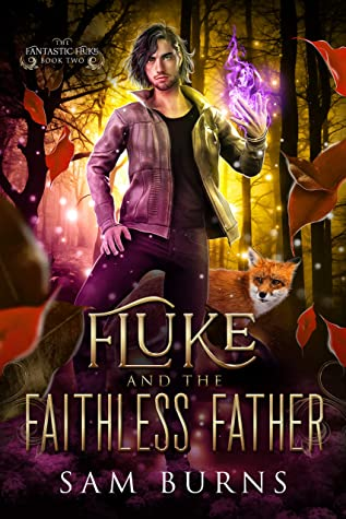 Review: Fluke and the Faithless Father by Sam Burns