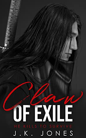 Review: Claw of Exile by J.K. Jones