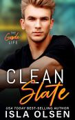 Review: Clean Slate by Isla Olsen