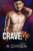 Review: Crave Me by R. Cayden