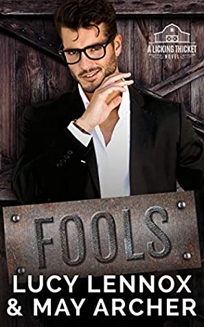 Review: Fools by Lucy Lennox and May Archer