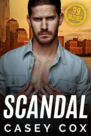 Review: Scandal by Casey Cox