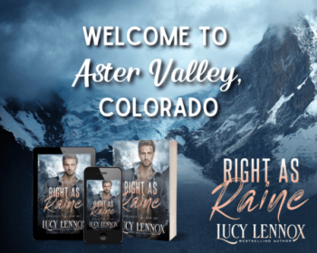 right as Raine teaser: Welcome to Aster Valley, Colorado