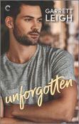 Excerpt: Unforgotten by Garrett Leigh