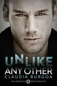 Review: Unlike Any Other by Claudia Burgoa