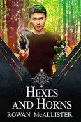 Review: Hexes and Horns by Rowan McAllister