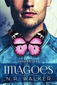 imagoes cover