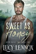 sweet as honey cover