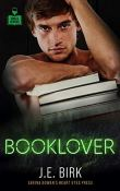 Review: Booklover by J.E. Birk