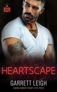 heartscape cover
