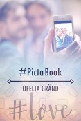 Review: #PictaBook by Ofelia Grand