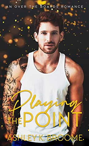 Review: Playing the Point by Ashley K. Broome