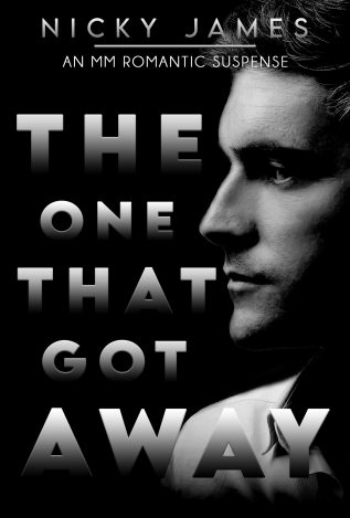 Review: The One That Got Away by Nicky James
