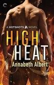 Review: High Heat by Annabeth Albert