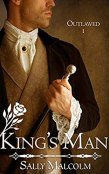 Review: King's Man by Sally Malcolm