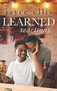 learned reactions cover