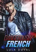 dangerously French cover