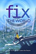 fix the world cover