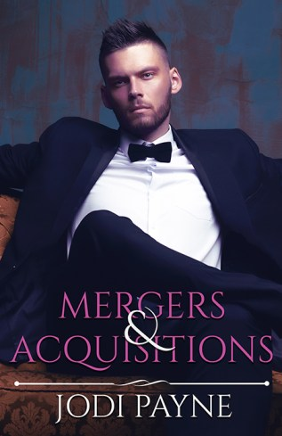 Guest Post and Giveaway: Mergers & Acquisitions by Jodi Payne
