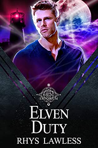 Review: Elven Duty by Rhys Lawless