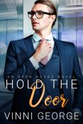 Excerpt and Giveaway: Hold the Door by Vinni George