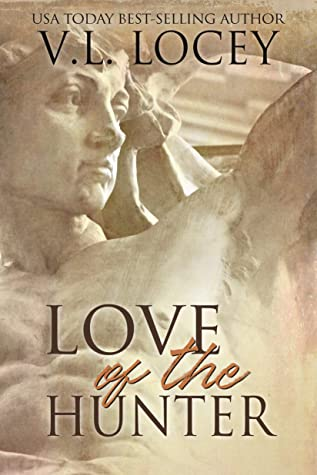 Review: Love of the Hunter by V.L. Locey