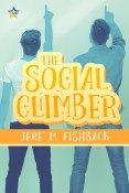 Review: The Social Climber by Jere' M. Fishback