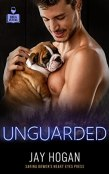 Review: Unguarded by Jay Hogan
