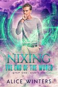 nixing the end of the world cover