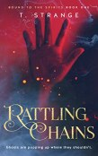 Review: Rattling Chains by T. Strange