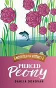 pierced peony cover