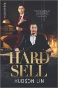 Excerpt: Hard Sell by Hudson Lin